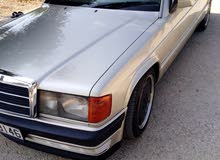 Mercedes Benz E 190 1986 - Used