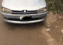Blue Peugeot 306 2002 for sale