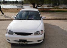 كيا سيفيا 2 للبيع موديل 1997