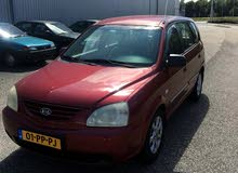 Kia Carens 2004 for sale in Benghazi