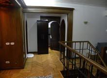 شقة دوبلكس لقطة سريات المعادى سوبر لوكس