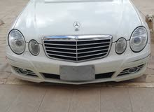 mercedes e350 2008 like new