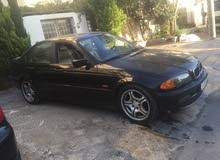 For sale 1999 Black 1 Series