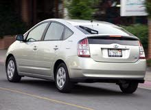 Automatic Toyota 2009 for rent - Amman