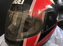 مجموعة Helmets ياباني SHOEI / Arai مميزة أصلية