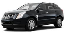 Cadillac SRX 2015 For Sale