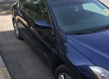 Nissan Altima 2010 for sale in Amman