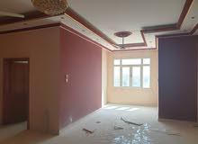 للبيع شقة جديدة بالرياض الطابق السادس