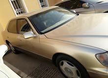 Available for sale! 60,000 - 69,999 km mileage Lexus LS 1999
