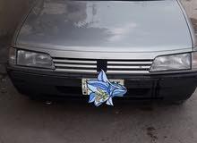 سيارة بيجو روا للبيع