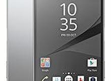 it's Sony z 5 premium 11 month use have Sony warenty