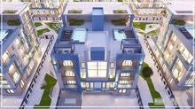 امتلك شقتك سوبر لوكس بكمبوند ريفيرا 2 برفاهية فندقية باقل سعر ب القاهرة الجديدة للمتر 7000ج (7)