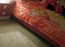 For sale Bedrooms - Beds in Used condition - Muharraq