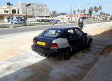 Hyundai Accent car for sale 2005 in Tripoli city