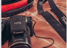 للبيع كاميرا كانون S×500 IS