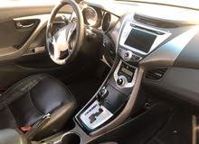 افانتي full option للبيع 2011