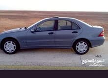 Automatic Grey Mercedes Benz 2005 for sale