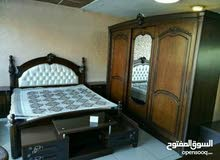 Amman – A Bedrooms - Beds that's condition is New