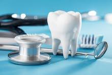 طبيب أسنان أردني