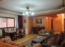 شقة للبيع 210 م بالفرش شارع لبنان   المهندسين