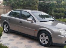 For sale Vectra 2003