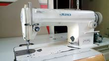 ماكينه درزه نوع JUKI للبيع بسعر مغري