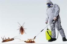 شركة تنظيف منازل بمكة شركة مكافحة حشرات بمكة شركة عزل خزانات وتنظيف خزانات بمكة