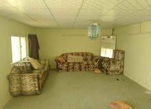 برابغ. بيت ثلاث غرف للايجار حي الفريسينية ب600ريال