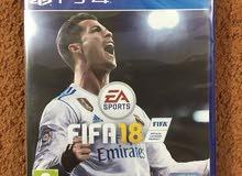 Fifa 18 English Edition
