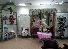 Big flowers Shop in Abu dhabi for sale  See More