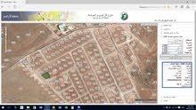 ارض قرب شفابدران بمنطقة تلعة عزام مساحة  537 متر