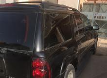 +200,000 km mileage Chevrolet TrailBlazer for sale