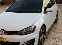 Used condition Volkswagen Golf 2017 with 1 - 9,999 km mileage