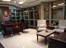 مكاتب مجهزة بخدمات مجانية مميزة وقاعات اجتماعات بالعليا