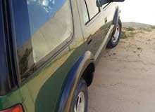 Used condition Chevrolet Blazer 2000 with  km mileage