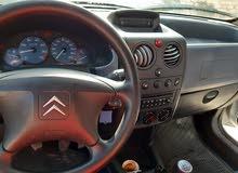 Silver Citroen Berlingo 2003 for sale