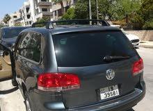 130,000 - 139,999 km Volkswagen Touareg 2004 for sale