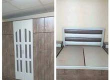 اجمل غرف النوم توصيل تركيب باسعار مميزه