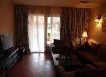 سويت للايجار في فندق بورتو مارينا الساحل الشمالي