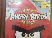 Angry Birds-Xbox360