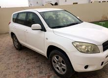 Used condition Toyota RAV 4 2007 with  km mileage