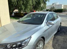 Used condition Honda Accord 2015 with  km mileage