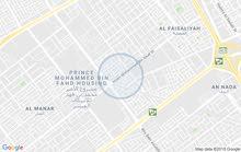 سويتات عوائل للايجار في الفيصليه شارع الامام محمد بن سعود