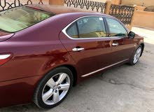 Best price! Lexus LS 2008 for sale