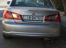 Mitsubishi  2009 for sale in Amman