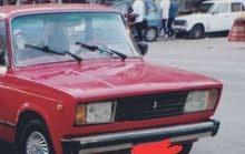سياره لادا 2105 بحاله جيده للبيع
