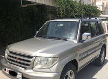 Mitsubishi Pajero full options