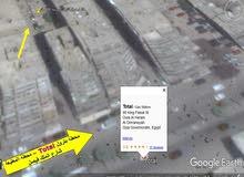 ارض فضاء للبناء للبيع في شارع متفرع فيصل