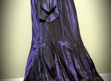 فستان سهرة انيق ب300ريال