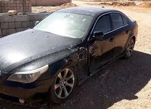 بي أم 530 2007